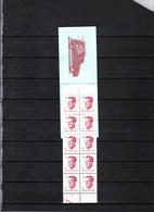Boekje 18 Taxipost  Postfris** 1986 Cat: 40 Euro - Booklets 1953-....