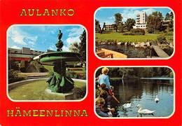 Hämeenlinna - Finlande