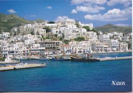 GRECE - NAXOS - Grèce