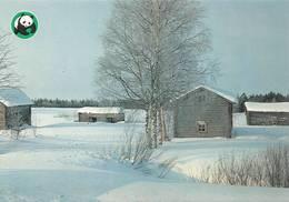 Finlande WWF - Finlande