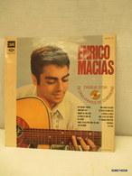 33 T  ENRICO MACIAS Enfants De Tous Pays - Collector's Editions