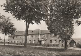 AK Elterlein FDGB Ferienheim Betriebsferienheim VEB Funkwerk Dresden A Scheibenberg Schlettau Annaberg Erzgebirge DDR - Elterlein