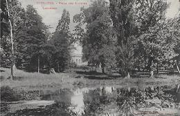 TOULOUSE -LARDENNE : Villa Des Sources Et Son Parc ( Carte Assez Rare ).-Labouche - Toulouse