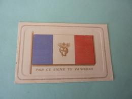 PAR CE SIGNE TU VAINCRAS, Souvenir Du Soldat  (Religion ) 1914/18  AV 2019  Alb 40 - Documents