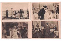 CARTOLINA CARTE POSTALE  Serie 12 Cartoline Duplefoto  VAL D'OLIVI - Advertising