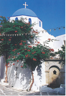 GRECE - PAROS - Grèce