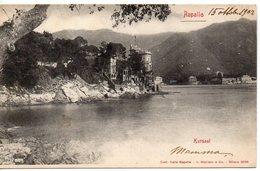 Rapallo - Kursaal - Formato Piccolo - Altre Città