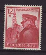 1939. Deutsches Reich - Unused Stamps