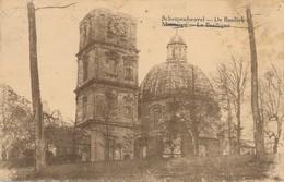 CPA - Belgique - Scherpenheuvel-Zichem - Montaigu - La Basilique - Scherpenheuvel-Zichem