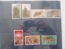 Lot # 24 - China Mint NH- Complete Sets, Reeksen 1997-5 En 1997-6 - 1949 - ... République Populaire