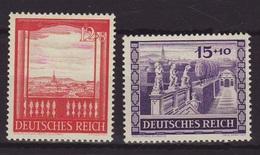 1941. Deutsches Reich - Unused Stamps