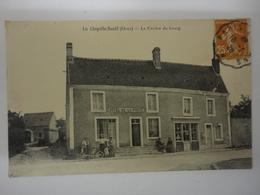 LA CHAPELLE SOUEF LE CENTRE DU BOURG HOTEL DE LA POSTE - France