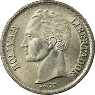 Monnaie, Venezuela, 25 Centimos, 1978, Werdohl, Vereinigte Deutsche Metallwerke - Venezuela