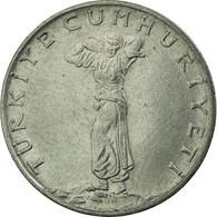 Monnaie, Turquie, 25 Kurus, 1973, Paris, TTB, Stainless Steel, KM:892.3 - Tunisia