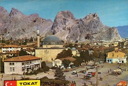 Tokat - Turquia