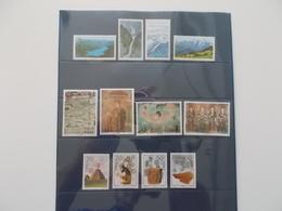 Lot # 26 - China Mint NH- Complete Sets , Reeksen 1996-19 , 1996-20 En 1996-21 - 1949 - ... République Populaire