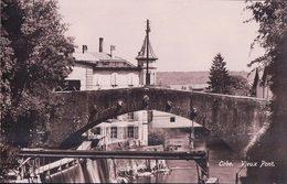 Orbe VD, Vieux Pont (4457) - VD Vaud