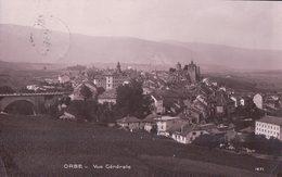 Orbe VD (1271) - VD Vaud