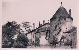 Orbe VD, Vieille Tour (639) - VD Vaud