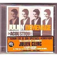 JULIEN CLERC °°°   Collection De 3  Cd - Musique & Instruments