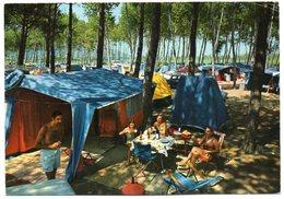 MARINALLA DI SARZANA - Camping Marinella - Altre Città