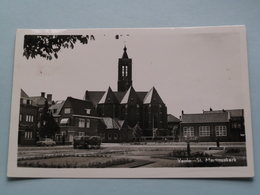 St. Martinuskerk ( Gebr. Simons ) Anno 1959 ( Zie Foto Voor Details ) ! - Venlo