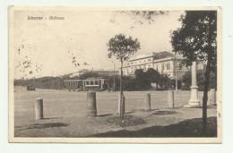 LIVORNO - ARDENZA CON  TRAM   VIAGGIATA FP - Livorno