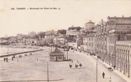 ***   TANGER  *** Boulevard Du Front De Mer - TTB Neuve - Tanger