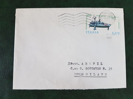 (30235) STORIA POSTALE ITALIA 1978 - 6. 1946-.. Repubblica