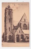 Postkaart   KORTRIJK. L'Eglise. Notre- Dame  Zie Scan - Kortrijk