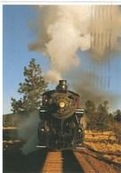 ENgine 18 Make To The Grand Canyon - Trains