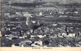 Monzón - Vista Parcial - Espagne