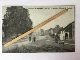 GENAPPE - BAISY-THY»Environs De GENAPPE Nº 17 ANCIEN MARAIS DE HATTAIN»Panorama Animée Repro - Genappe