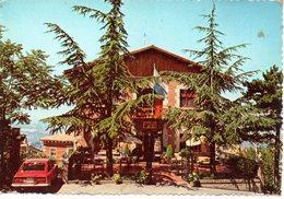BELLISSIMA CARTOLINA SAN MARINO E825 - San Marino
