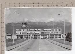 Genève - L'Aérogare Intercontinentale De Cointrin - Aérodromes