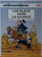 Les Tuniques Bleues - Les Bleus Dans La Gadoue - Tuniques Bleues, Les