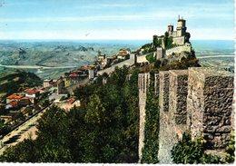 BELLISSIMA CARTOLINA SAN MARINO E828 - San Marino