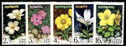 Sowjetunion  Scott 4565-4569 Postfrisch (6149) - 1923-1991 UdSSR