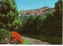 BELLISSIMA CARTOLINA SAN MARINO E834 - San Marino