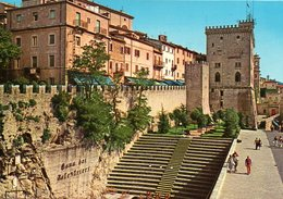 BELLISSIMA CARTOLINA SAN MARINO E841 - San Marino
