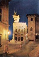 BELLISSIMA CARTOLINA SAN MARINO E844 - San Marino