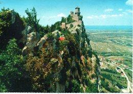 BELLISSIMA CARTOLINA SAN MARINO E846 - San Marino