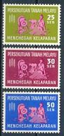 °°° PERSEKUTUAN TANAH MELAYU - FAO - 1963 MNH °°° - Gran Bretagna (vecchie Colonie E Protettorati)