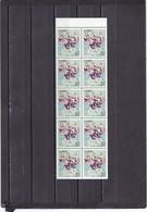 Japon Nº 2121a En Hoja De 10 Sellos - 1989-... Imperatore Akihito (Periodo Heisei)