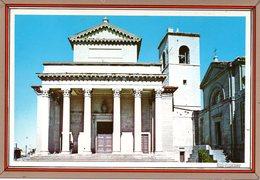 BELLISSIMA CARTOLINA SAN MARINO E863 - San Marino
