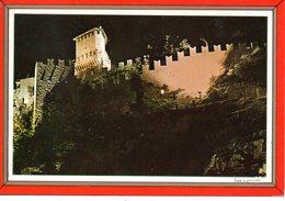 BELLISSIMA CARTOLINA SAN MARINO E864 - San Marino