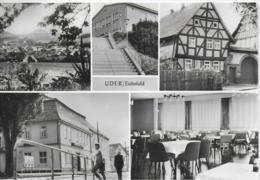 AK 0213  Uder ( Eichsfeld ) / Ostalgie , DDR Um 1983 - Heiligenstadt