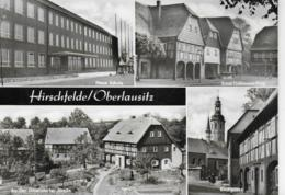 AK 0213  Hirschfelde ( Oberlausitz ) / Ostalgie , DDR Um 1977 - Görlitz
