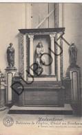 Postkaart-Carte Postale Tienen HAKENDOVER Binnenkant Kerk (o653) - Tienen