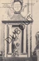 Postkaart-Carte Postale Tienen HAKENDOVER Binnenkant Kerk (o663) - Tienen